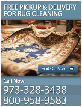Carpet Cleaning Company NJ - Delivery