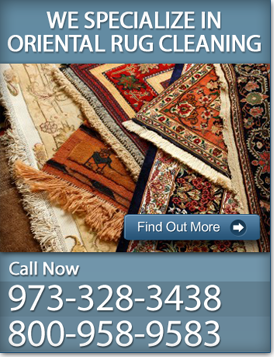 NJ Carpet Cleaning Services - Image