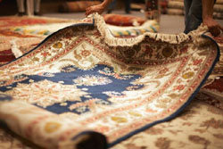 Oriental Rug Cleaning in Brookside, NJ - Image 1